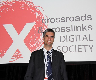 """Alexander Volland"", digital society, projektmanagement"